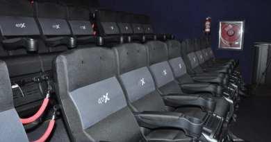 Descubre el cine en 4 dimensiones: llega la tecnología 4dx en Kinépolis