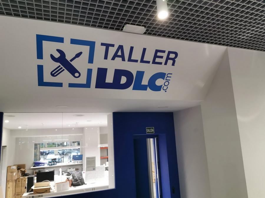 LDLC 20 - LDLC prepara su Black Friday con importantes descuentos en web y tiendas físicas