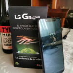 LG G8s ThinQ 10 150x150 - LG y FIRST LEGO League unidos un año más
