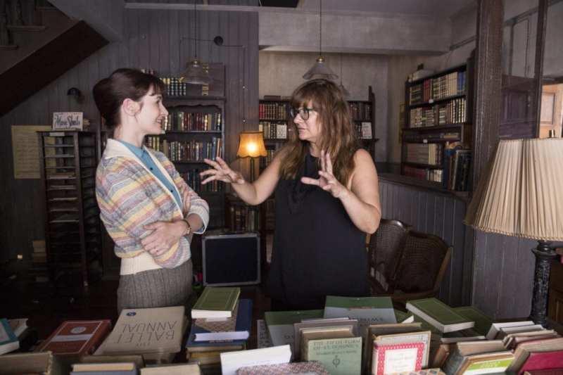 'La librería' de Isabel Coixet: amor por los libros y por la vida