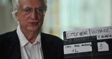 'Las películas de mi vida, por Bertrand Tavernier', más cine por favor