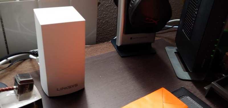 Hoy probamos: Linksys Velop, WiFi de malla en casa