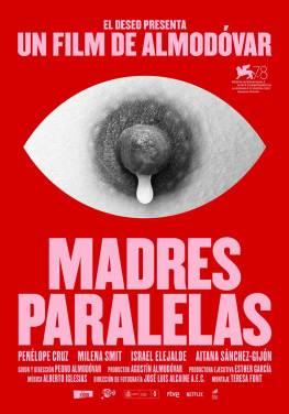Madres paralelas 2 717x1024 - Madres paralelas, de Pedro Almodóvar: la madre como hilo conductor de la historia