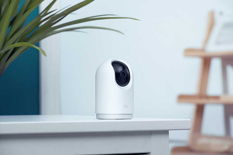 Mi 360° Home Security Camera 2K Pro 011 - Todo lo que Xiaomi ha presentado; smartphones Redmi Note 9T y Redmi 9T, cámara inteligente y Mi Smart Clock
