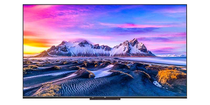 Mi TV P1 43  04 - Xiaomi avanza en el mundo de la televisión inteligente con Mi TV P1