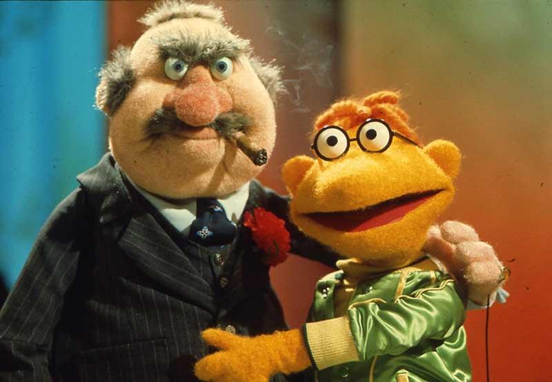 Muppets Oscar - El show de los teleñecos vuelve a nuestros televisores de la mano de Disney+