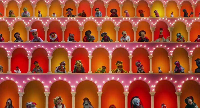 Muppets - El show de los teleñecos vuelve a nuestros televisores de la mano de Disney+
