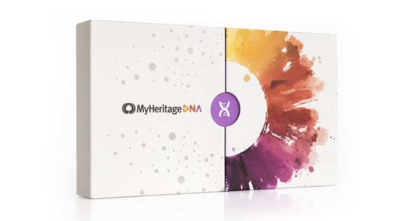 ¿Quieres hacer un regalo original para el día de la madre? Kit de ADN de MyHeritage