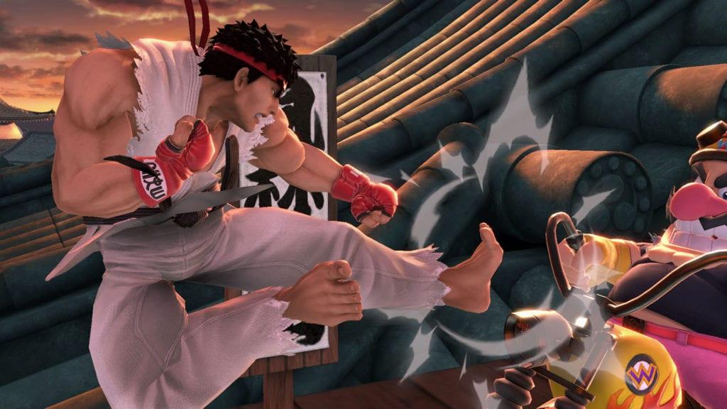 NSwitch SuperSmashBrosUltimate 08 - Nintendo trae la historia viva del videojuego nipón al XXIV Salón del Manga de Barcelona