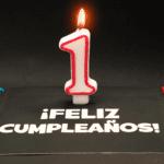 ¡Feliz cumpleaños, Nintendo Switch!