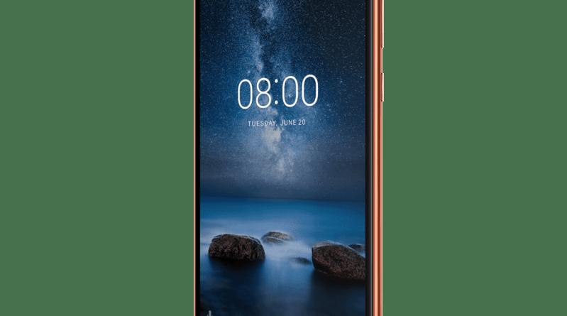 Nokia 8 Polished Copper 5 - Nokia 8: vuelve Nokia a la gama alta
