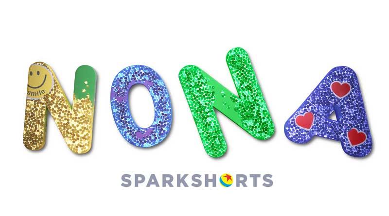 """Sparkshorts"" de Pixar"