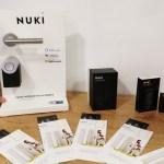 Nuki Smart Lock 1 150x150 - Acer, patrocinador de las Jornadas de Educación Tr@ms 2017