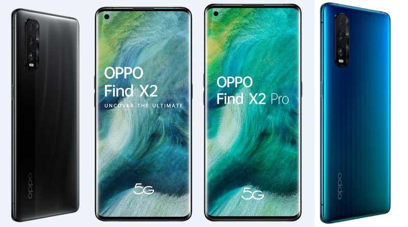 Oppo Find X2 - El nuevo OPPO Find X2 ya está disponible para precompra