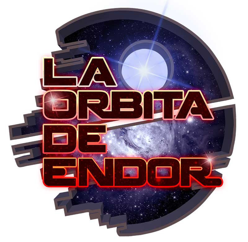 Orbita de endor logo - 7 podcasts sobre cómics