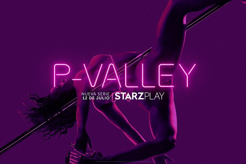 P Valley 1 - P-Valley, la nueva serie original de STARZPLAY
