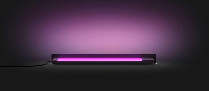 Philips Hue Amarant 1 - Cómo ahorrar en la factura de la luz y hacer nuestro hogar más confortable