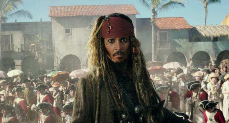 'Piratas del Caribe: La venganza de Salazar': todo lo que no sabes (y deberías)