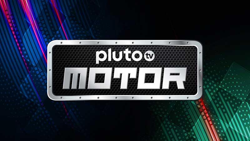 PlutoTVMotor featuredImage - Pluto TV añade 5 nuevos canales de cara al próximo verano