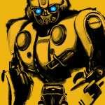 PosterExclusivoComicCon Bumblebee 150x150 - 'Transformers: el último caballero' muestra nuevo vídeo