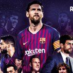 RakutenMatchday Inside FC Barcelona 150x150 - Rakuten TV lanza el canal TV infantil