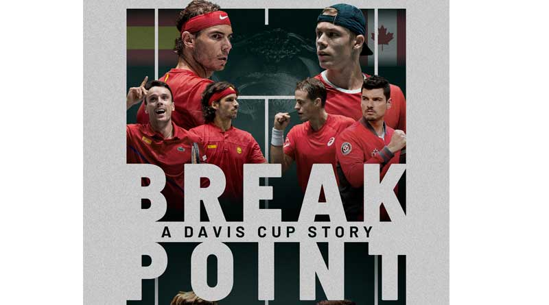 Break Point: A Davis Cup Story