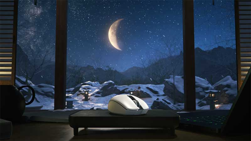 Razer Orochi V2 Gaming 3 - Razer Orochi V2: nuevo ratón gamer ultraligero