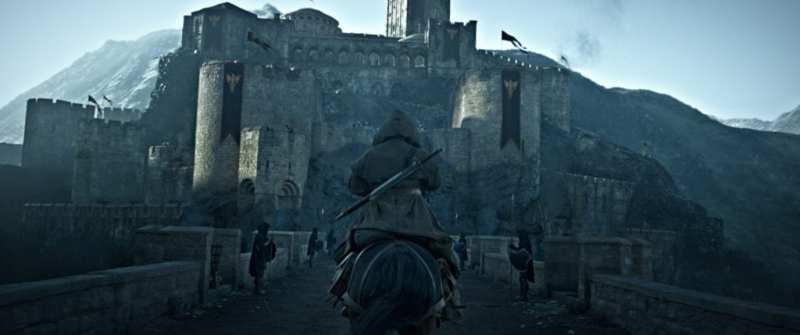 'Rey Arturo: la leyenda de Excalibur'