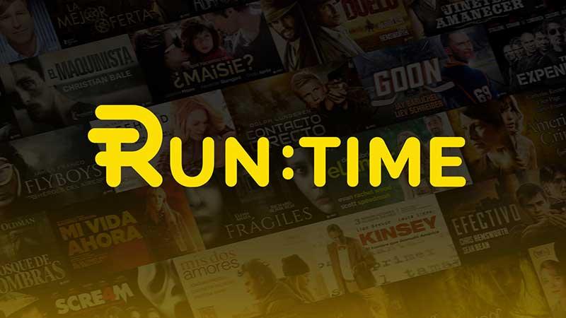 Runtime ES Channel Featured 300dpi - Pluto TV añade 5 nuevos canales de cara al próximo verano