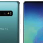 Samsung Galaxy S10: todo lo que sabemos hasta ahora