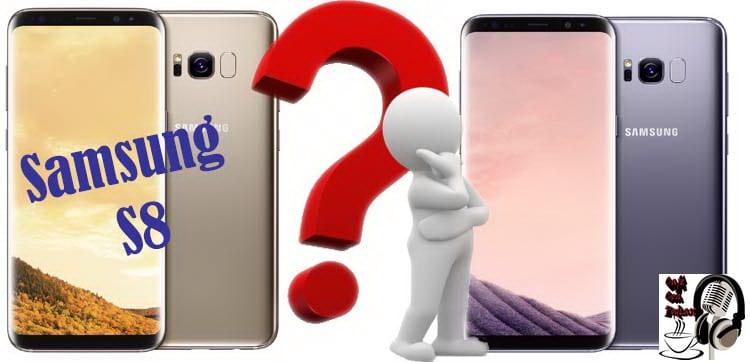 Samsung Galaxy S8 ¿Merece la pena dar el salto?