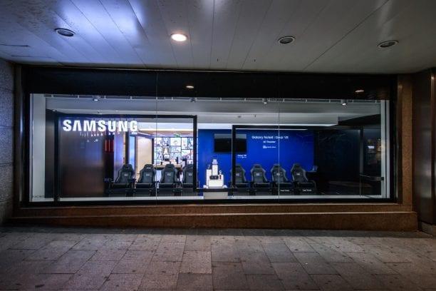Samsung Store Callao celebra su primer aniversario con nuevas actividades