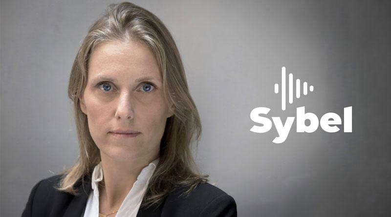 Virginie Maire CEO Sybel