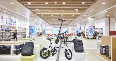Así es la primera tienda física que AliExpress abre en Madrid