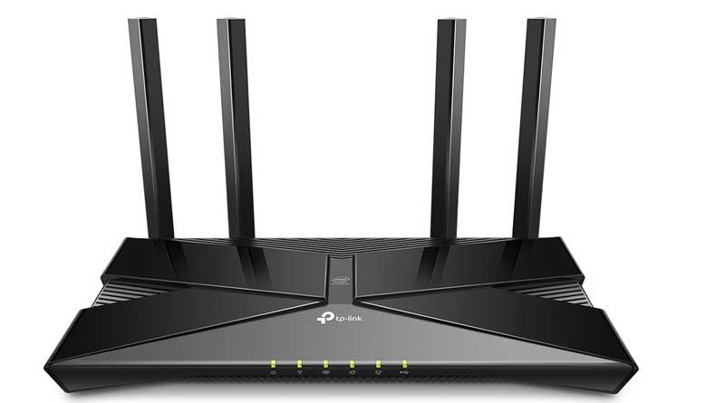 Archer AX50, router Wi-Fi 6
