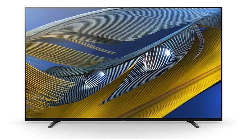 TV Sony - Los mejores dispositivos para sentir la emoción de los Juegos Olímpicos en casa