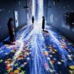 TeamLab Museo Tokio 4 150x150 - ¿Te gustan las bibliotecas virtuales?