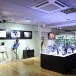 The Robot Museum 150x150 - ¿Son realmente las pantallas tan perjudiciales de los smartphones y tables para nuestros hijos?