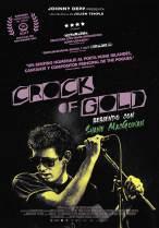 "The Pogues 3 717x1024 - ""Crock of Gold: bebiendo con Shane MacGowan de The Pogues, se estrena hoy"