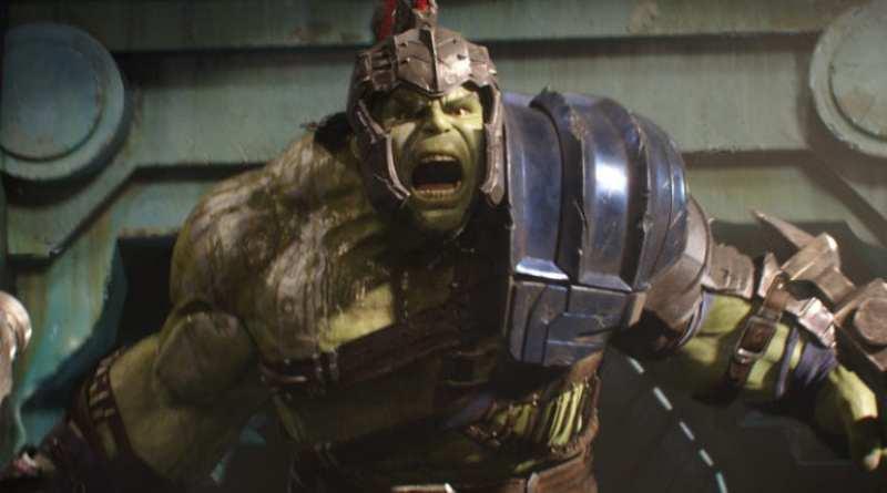 Thor: Ragnarok presenta nuevo tráiler en castellano