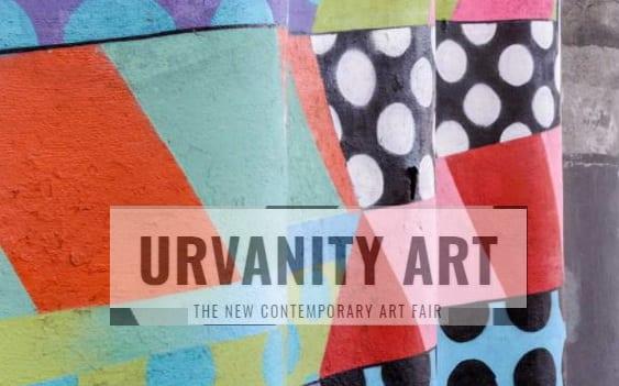 Comienza Urvanity, la feria del Nuevo Arte Contemporáneo