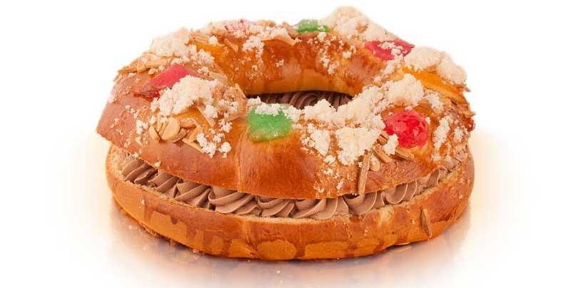 Viena Capellanes Roscon no0 trufa  - ¿Te has quedado sin Roscón? Estos son los mejores Roscones de Reyes que pedir a domicilio