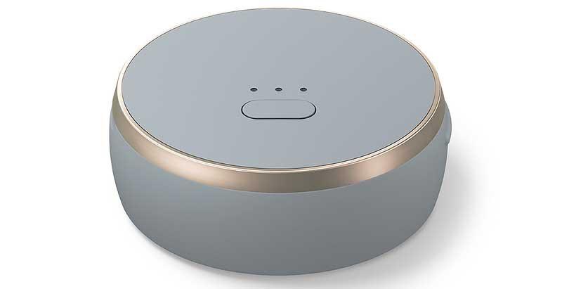 Vodafone Curve2 - Vodafone España lanza 'Curve', nuevo localizador GPS inteligente
