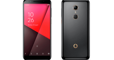 VodafoneSmartN9 - Pago a plazos, recogida exprés y amplio catálogo: Vodafone nos ayuda a cambiar de smartphone