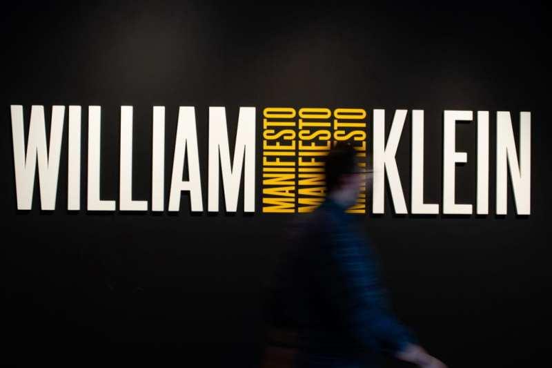 WILLIAM KLEIN 1 1024x682 - La obra del fotógrafo William Klein llega al Espacio Fundación Telefónica