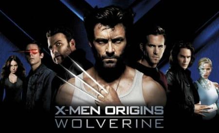X Men Orígenes Lobezno - HBO: todos los estrenos para noviembre