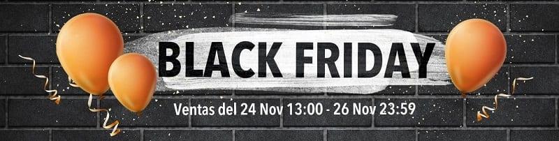 Xiaomi Black Friday2 - Xiaomi venderá 50 smartphones a 1 euro durante su primer Black Friday en España
