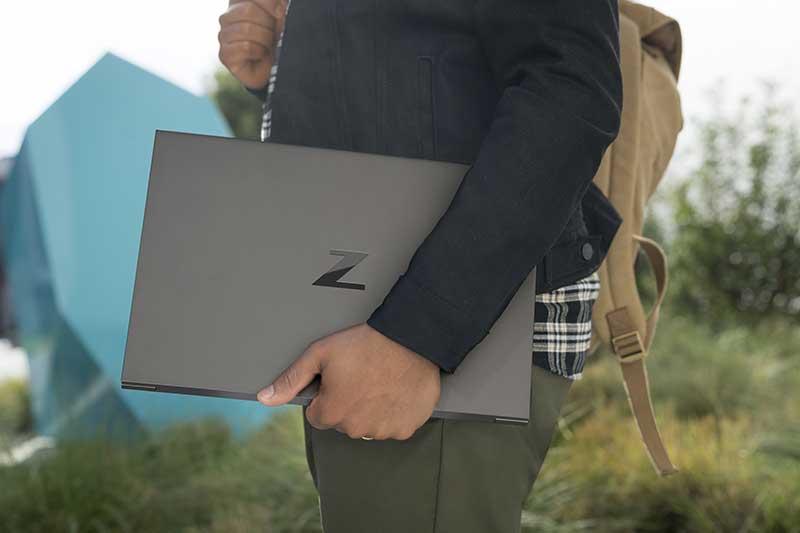 ZBook Studio Create 15 OnTheGo - Nuevos portátiles HP más creativos: el ecosistema Create