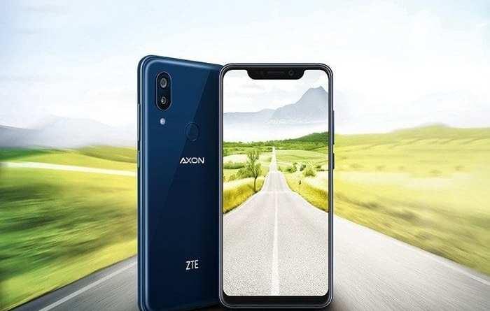 IFA 2018 | ZTE Axon 9 Pro: ZTE vuelve con fuerza