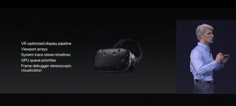 Apple llega (por fin) a la Realidad Virtual